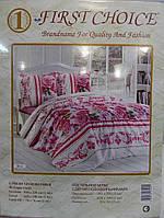 Комплект постельного белья First choice семейный (2 пододеяльника) 1