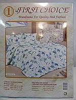 Комплект постельного белья First choice семейный (2 пододеяльника) 5