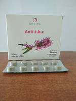 Анти-t.b.c 50 табл с исландским мхом от туберкулеза, бронхита