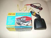 Автомобильный бортовой компьютер Орион БК-08