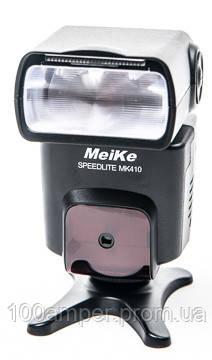 Вспышка Meike Canon 410c