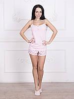 "Пижама  597 коллекция ""Mademoiselle"""