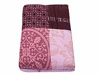 Комплект постельного белья Tirotex жатка двуспальный двуспальный 16
