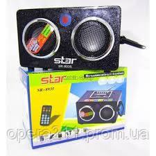 Портативные MP3 колонки  USB SD FM приемник  Star 8935