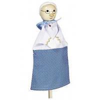 Кукла-перчатка Бабушка, Goki