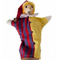 Кукла-перчатка Клоун, Goki