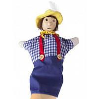 Кукла-перчатка Сеппл, Goki