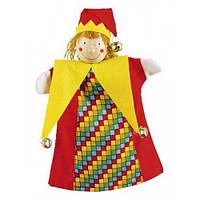 Кукла-перчатка Шут, Goki