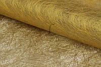"""Флизелиновая бумага """"Danae"""" для декора, зеленая, длина 70см, ширина 50см, Бумага для упаковки подарков, Бумага для рукоделия"""