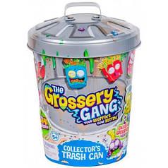 Мусорный бак для хранения коллекции, Grossery Gang 69034