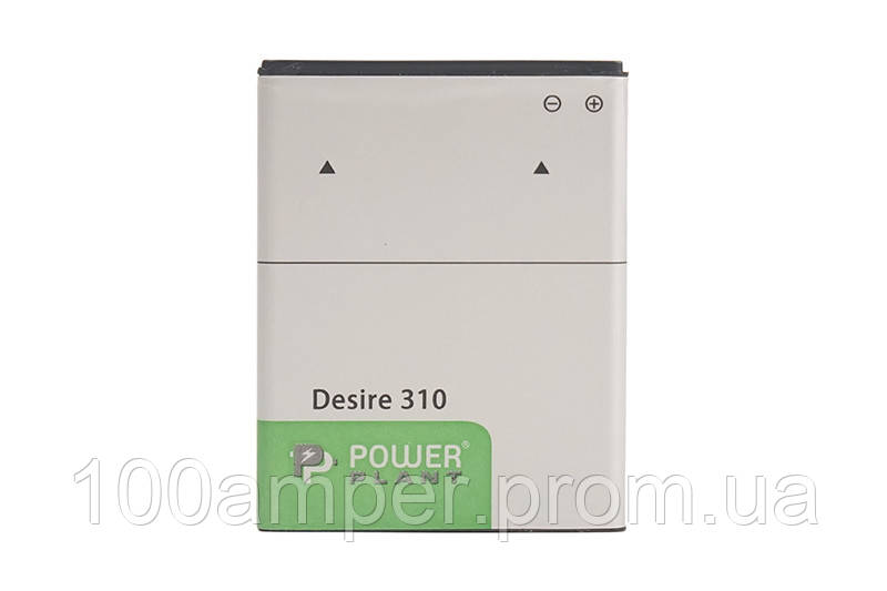 Аккумулятор PowerPlant HTC Desire 310 (B0PA2100) 2000mAh
