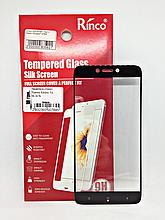 Защитное стекло 3D Xiaomi Redmi 5A Black