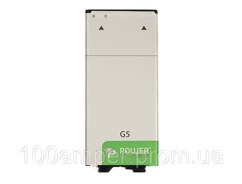 Аккумулятор PowerPlant LG G5 (BL-42D1F) 2540mAh