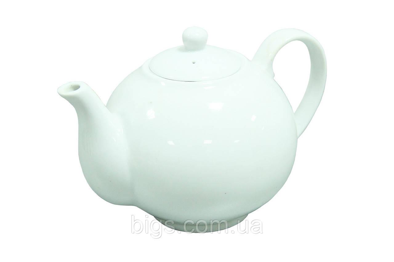 """Заварочный чайник фарфоровый 600 мл """"Хорека"""" ( чайник )"""