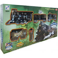 Железная дорога Train King (с функцией дыма) на дистанционном управлении, набор №9, LCF