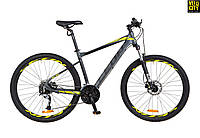 "Велосипед 27.5"" LEON XC 70 HDD 2018"