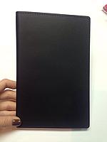 Деловой блокнот A5 Optima  черный , фото 1