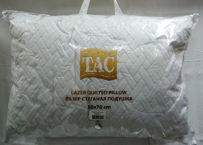 Подушка TAC  Lazer Kapitone 50х70 50*70