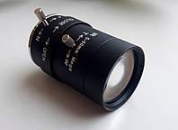 Объектив 5-50 мм варифокальный мегапиксельный инфракрасный IR CCTV камеры наблюдения