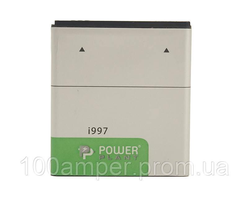 Аккумулятор PowerPlant Samsung i997 (EB555157VA) 1790mAh