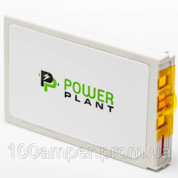 Аккумулятор PowerPlant Nokia 8210, 8850 (BLB-2) 880mAh