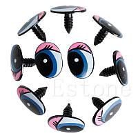 Глаза для кукол большие