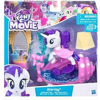 Игровой набор Rarity Пони с набором аксессуаров, Мерцание, My Little Pony