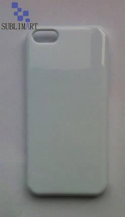 Чехол для 3D сублимационной печати на Iphone 5C матовый, фото 2