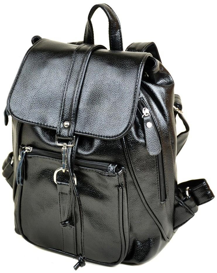 8131dd38d7f7 Качественные сумки-рюкзаки. Женский кожаный рюкзак. Стильный рюкзак ...