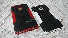 PC + TPU чехол для Xiaomi (Ксиоми) Mi Max 2 (2 цвета), фото 2