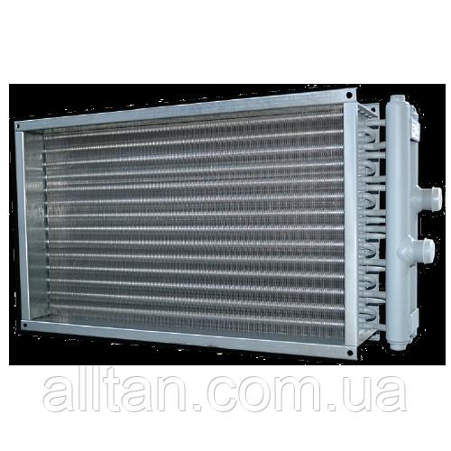 Теплообменники водяные с вентилятором Кожухотрубный испаритель WTK SFE 255 Самара