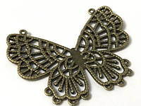 Декор метелик 60х48 мм