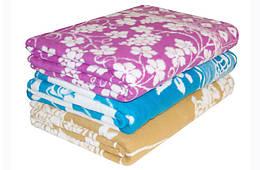 Одеяло детское хлопковое жаккардовое 100х140см