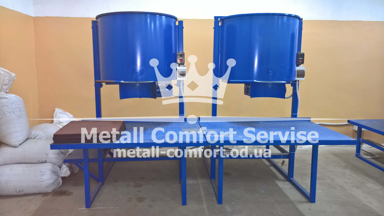 Оборудования для производства плитки цена