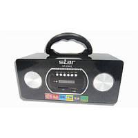 Портативные MP3 колонки  USB SD карт FM Star 8949, фото 1