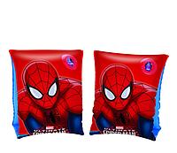 Детские нарукавники для плавания «Spider Man» | «Bestway»