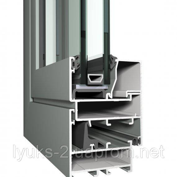 Окна Reynaers (Рейнарс) CS 59Pa