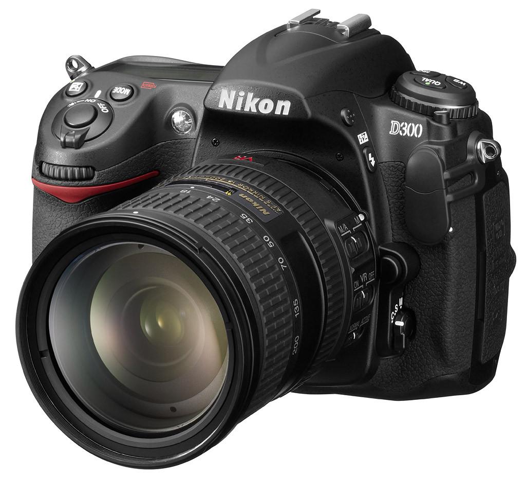 Фотоаппарат Nikon d300 ТУШКА
