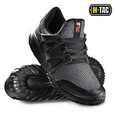 M-Tac кроссовки Trainer Pro Black