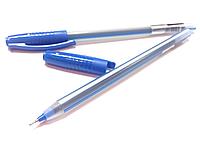 Ручка масляная  Line синяя