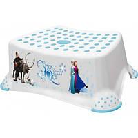 Подставка белая, Disney Frozen, OKT