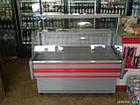 """Вітрина холодильна """"Пальміра -1.8"""" середньотемпературна Айстермо, фото 5"""