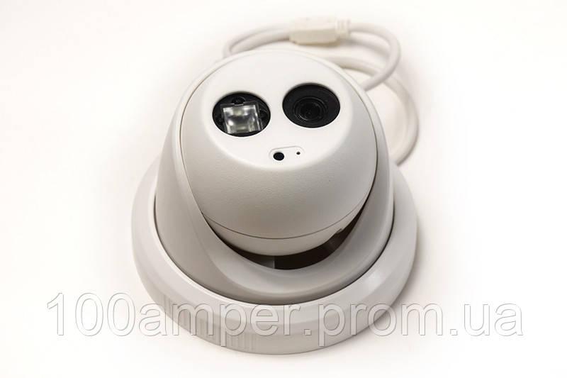 IP Камера 2MP IR HDW4200ECO