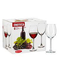 Набор бокалов для вина ENOTECA 420 мл 6шт.