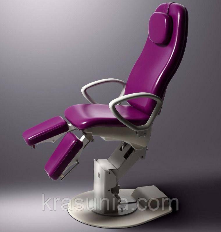 Педикюрное кресло Lyra