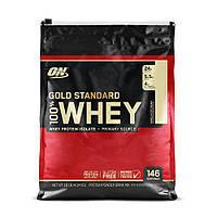 Optimum Nutrition 100% Whey Gold Standard 4,5 kg