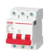 Автоматический выключатель YCB6H-63 / 3P тип С / 4,5 kA