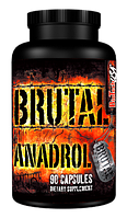 Бустер тестостерона BioTech Brutal Anadrol (90 tab)