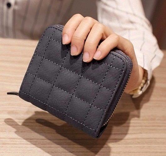 Гаманець маленький жіночий. Стильні гаманці. Якісні гаманці. Гаманці і сумки.