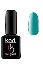"Kodi Professional Gel Polish Гель-лак для ногтей ""Aquamarine""- AQ 050"